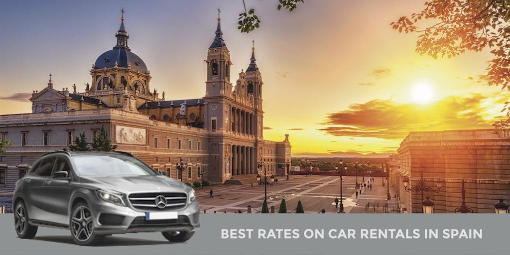 f8422992af Car Rental Spain