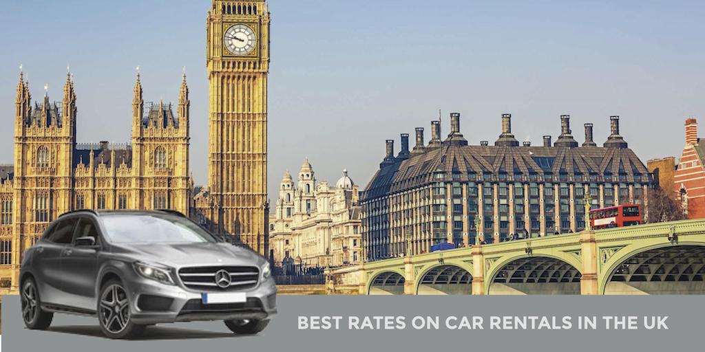 Car Rental Uk Save 30 On United Kingdom Rental Cars