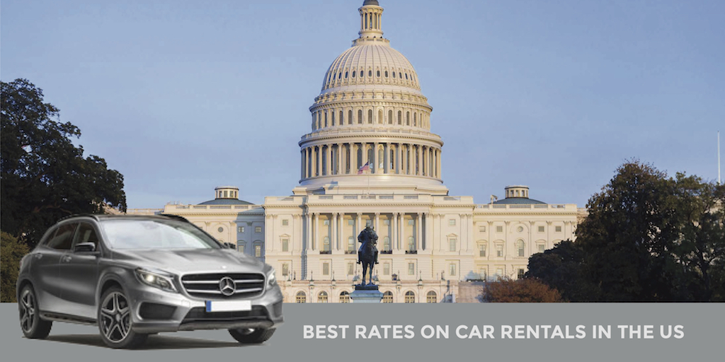 Car Rentals In The Usa Save Up To 30 On Usa Rental Cars