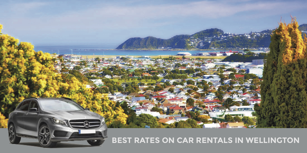 New Zealand Car Rental Coverage