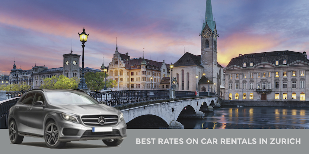 Car Rental Zurich Save Up To 30 On Rental Cars In Zurich