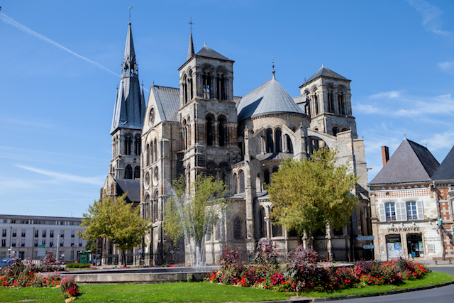 Chalons en Champagne, France
