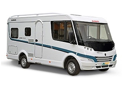 Compact Luxury Motorhomes Lithuania