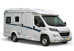 Compact Plus Motorhomes Lithuania