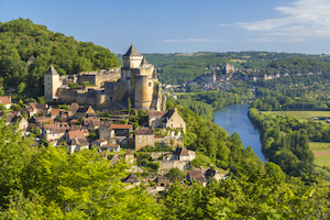 Dordogne River Valley Trip