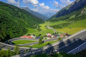 Drive to Discover Austria