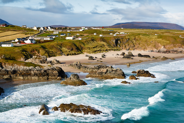 Durness, Scotland
