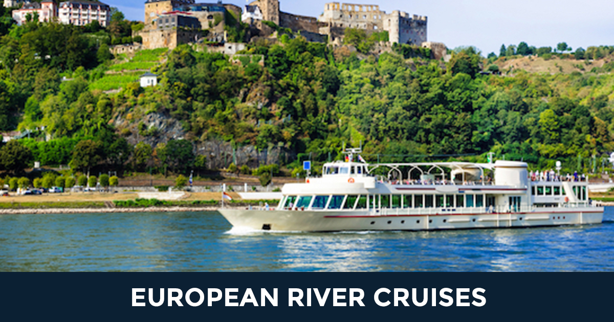 European River Cruises >> European River Cruises Auto Europe