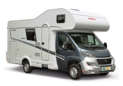 Family Plus Motorhome