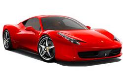 Ferrari California Rental Rent A Ferrari California In Europe
