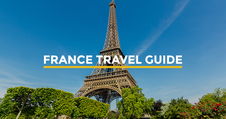 France Travel Guide