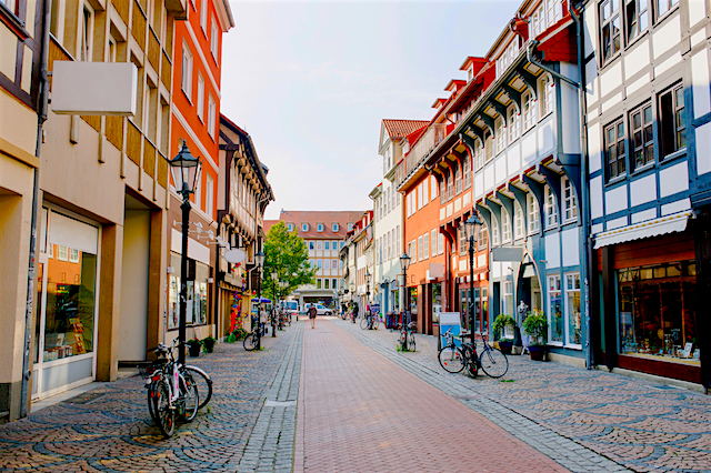 Gottingen, Germany