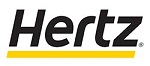 Hertz Rental Car Logo