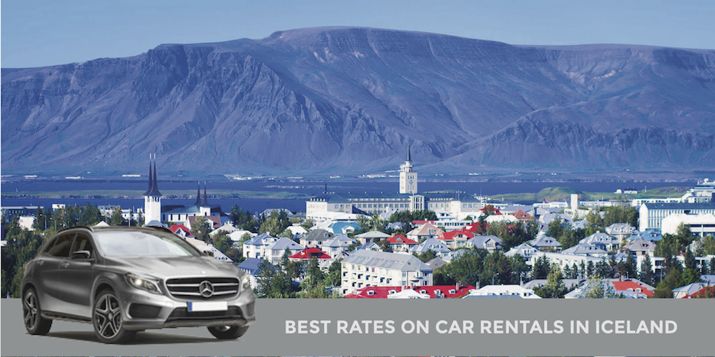Car Rental Iceland Save Up To 30 On Car Rentals In Iceland