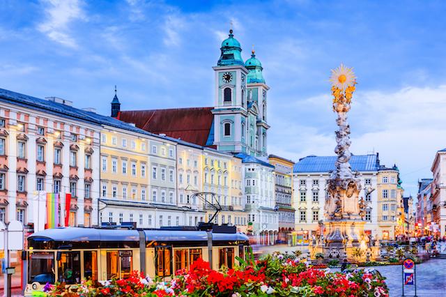 Casino Austria Linz Offnungszeiten