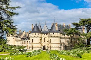 Loire Valley Road Trip