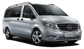 Luxury Van Rental Rent A Luxury Van With Auto Europe
