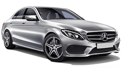 Luxury Car Rental Olbia