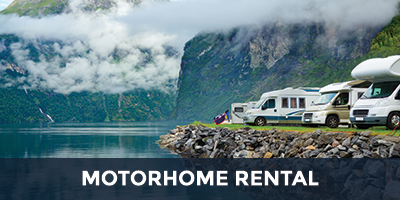 Renting a motorhome in Europe