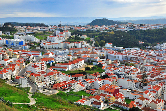 lisbon to sintra road trip touring portugal by car. Black Bedroom Furniture Sets. Home Design Ideas