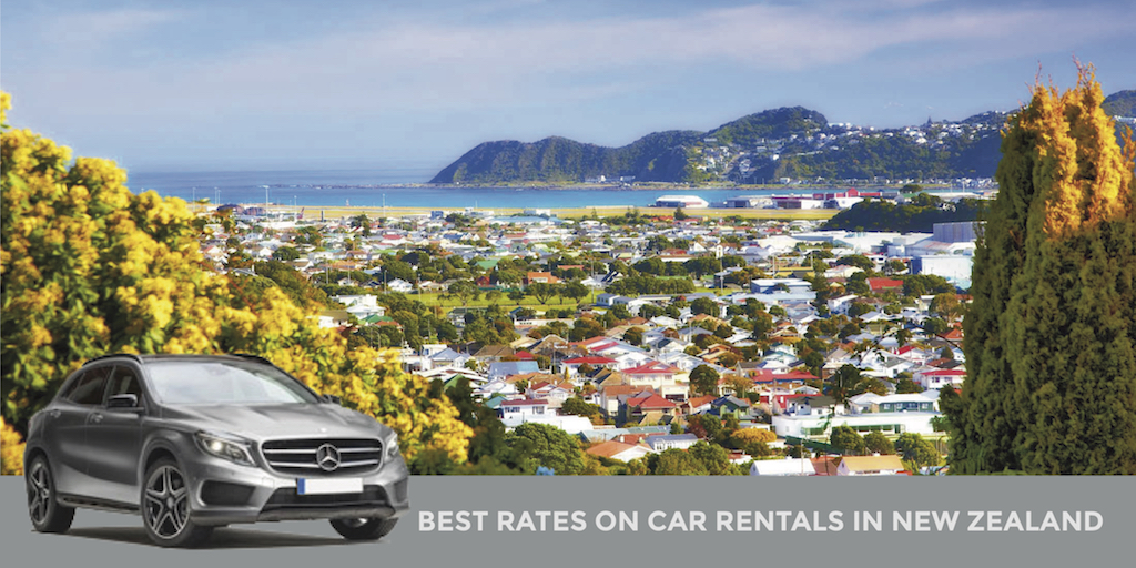 Kia Ora, and welcome to New Zealand! Hertz offers deals on rental cars thorughout this beautiful country. Hire a car today!