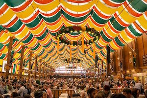 Oktoberfest Germany 2020