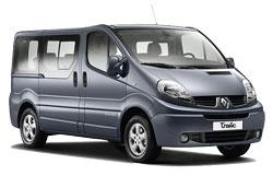Van Rentals In Spain Rent A Van In Spain With Auto Europe