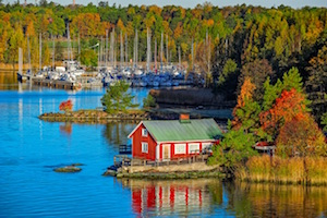 Places to Visit in Finland: A Lakeland Self-Drive Tour