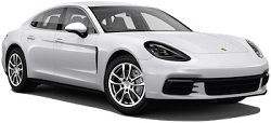 Luxury Car Rental Scotland