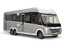 Motorhome Rentals in Heraklion