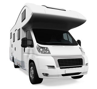 Motorhome Rentals in France