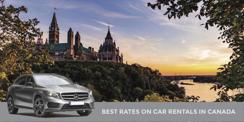 Car Rental Canada Save Up To 30 With Auto Europe