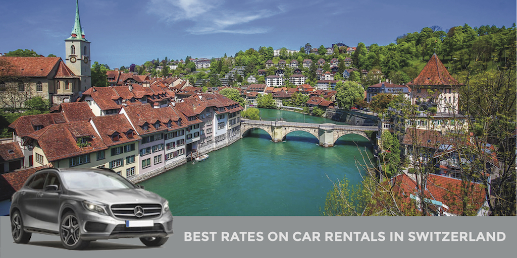 Car Rental Switzerland Save 30 With Auto Europe