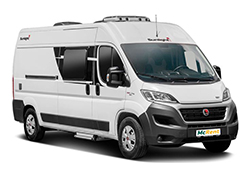 Urban Plus Motorhomes