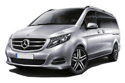 Germany Van Rentals