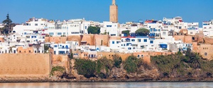 Game of Thrones Season 3 Filming in Morocco