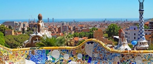 Discover Spain: Exploring Barcelona by Car