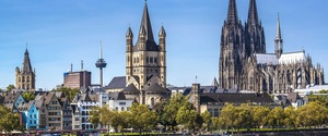 Local Cuisine and Gastronomic Diversity in Cologne Germany