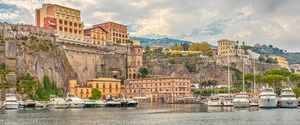 Vacations from Sorrento: Amalfi Coast Tours from Sorrento