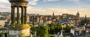 Edinburgh Unpacked: Make the Most of Your Trip to the Highlands