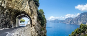 World's Most Breathtaking Scenic Routes