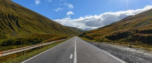 10 Tips for Driving in Scotland