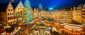 Best Christmas Destinations 2019: A European Christmas