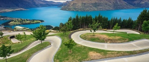 Take the Unforgettable South Island Driving Tour