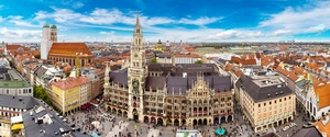 All About: Travel to Munich, Germany