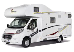 RV Rental Europe: Motorhome Rentals in Europe & Worldwide